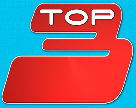This Week Top3 [11-06-2019]