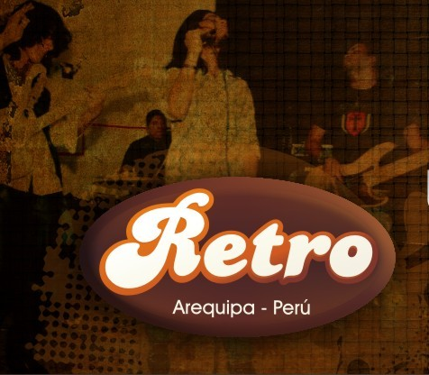 Esta semana en RETRO BAR