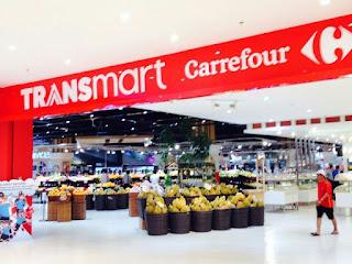 Lowongan Kerja Makassar Terbaru Juni 2015 di Carrefour