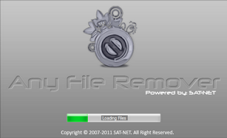 Any File Remover: Delete Files undeletable Dari PC