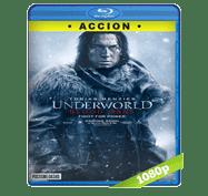 Inframundo: Guerras de Sangre (2016) Full HD BRRip 1080p Audio Dual Latino/Ingles 5.1