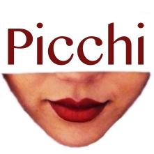 Na maioria das vezes ostento a beiça com Lancôme cento e onze rouge magnétic