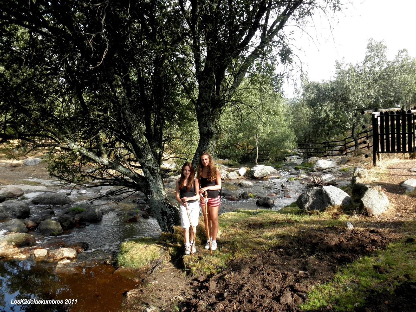 Rio Aguilon
