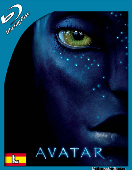 Avatar [BrRip][Latino][MG-FD]