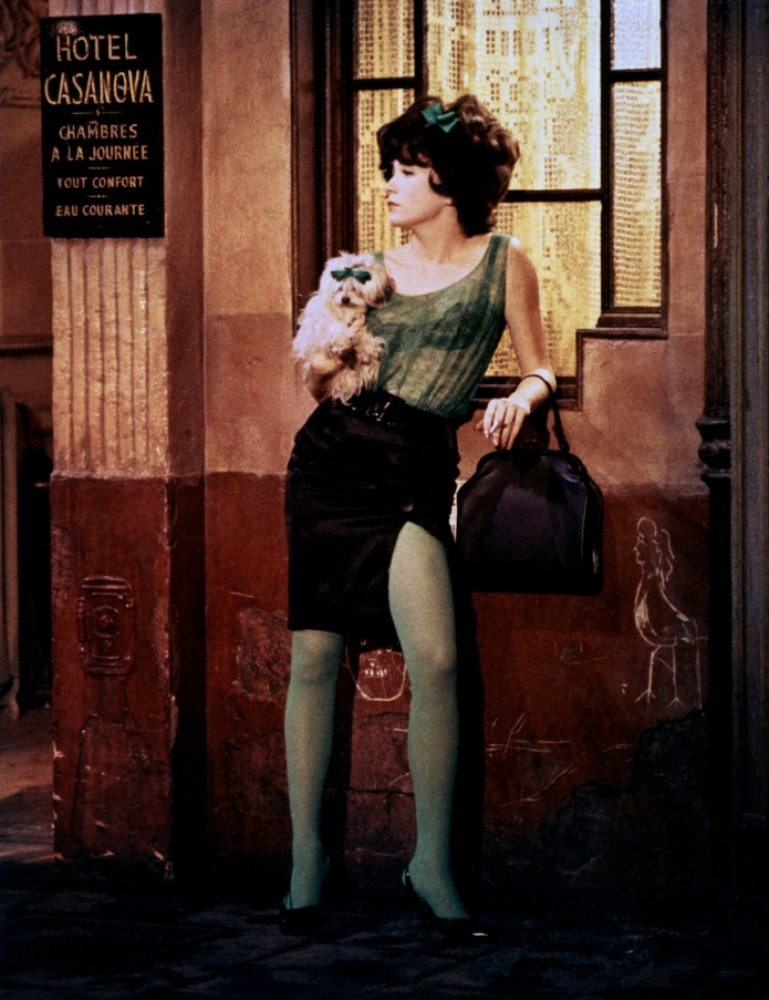 Irma La Douce 1963 Divx Dvdrip French