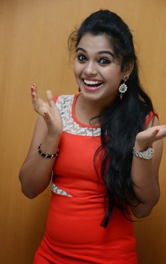 Naveena Jackson New Photoshoot Stills