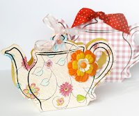 ideas, fiestas, celebraciones, Tomar el Té, Tea Party