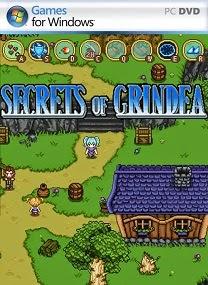 Download Secrets of Grindea v0.670a PC Game