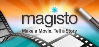 برنامج magisto video editor maker 2014 لتعديلات على الفيديوهات للاندرويد