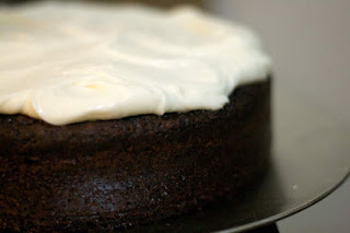 Guinness Chocolate Cake Delicious