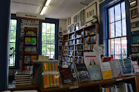 Indie Bookstores of America