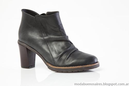 zapatos y botas invierno 2013 Sofi Martire