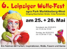 6. WolleFest in Leipzig 25.05./26.05.2013