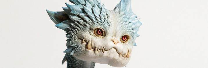 オリジナルドラゴン(ネコ)
