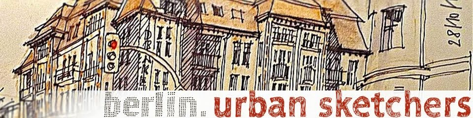berlin.urbansketchers