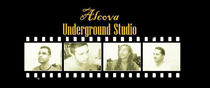 ALCOVA UNDERGROUND STUDIO