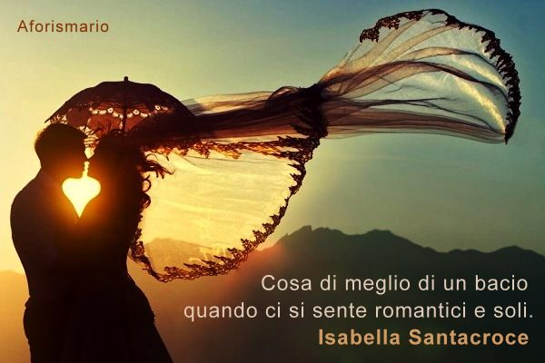spesso Aforismario®: Romanticismo - Frasi sull'Amore Romantico LX03