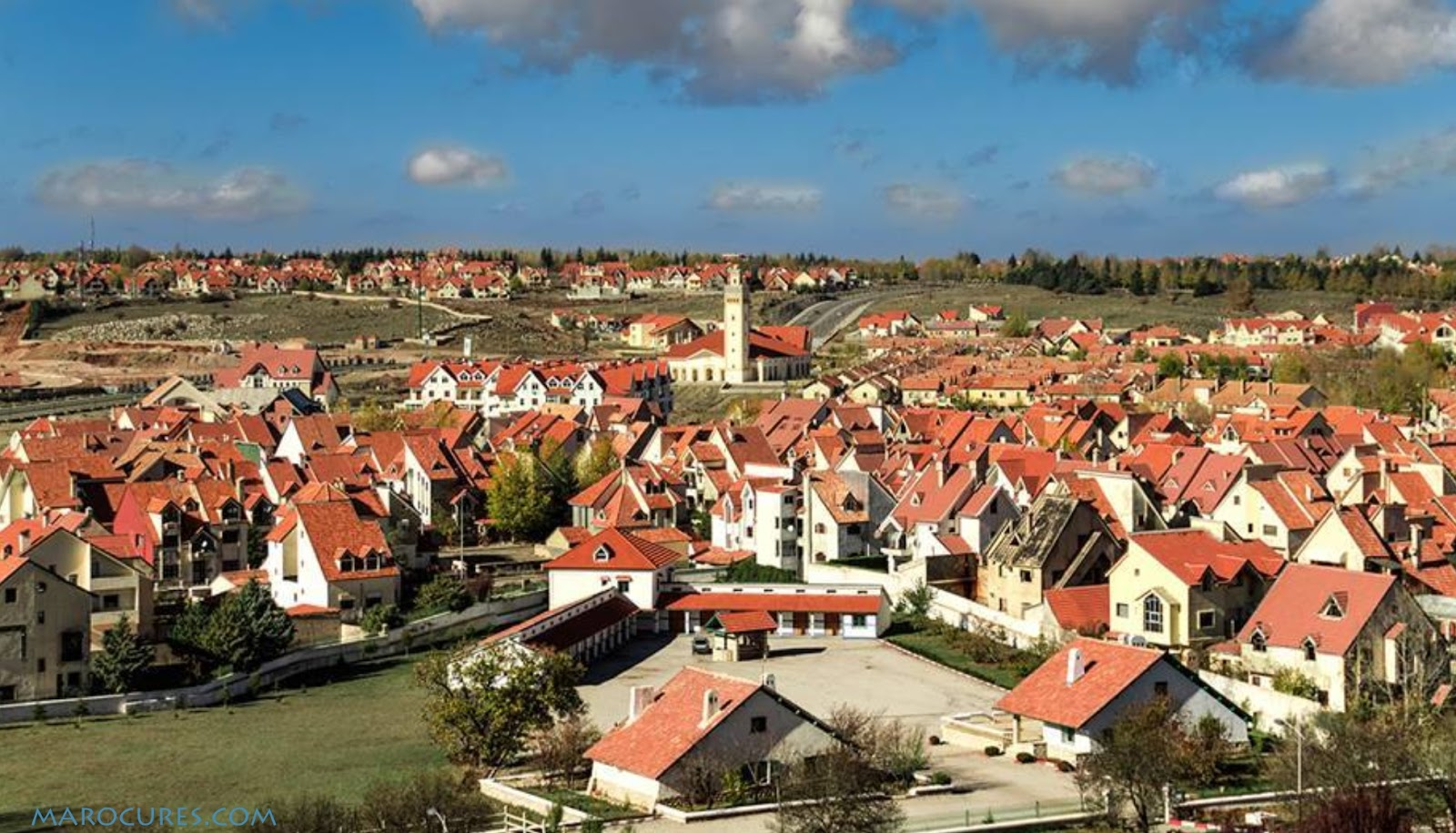 Ifrane Morocco  City pictures : ifrane morocco