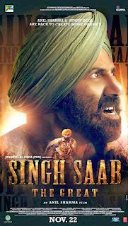 Singh Saab The Great (2013) Full Hindi Movie Watch Online Free