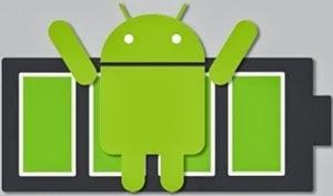 Berbagai Tips dan Trik untuk Menghemat Baterai Android - www.NetterKu.com : Menulis di Internet untuk saling berbagi Ilmu Pengetahuan!