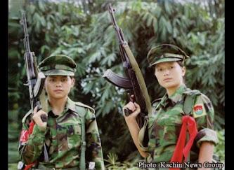 Love Kachin (KIA)Myutsaw shayi