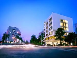 Neo Hotel Melawai - Top Hotels near Blok M Mall Jakarta