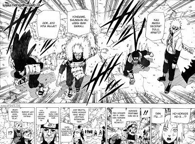 Komik Naruto 631 Bahasa Indonesia halaman 4