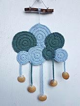 Nube a crochet