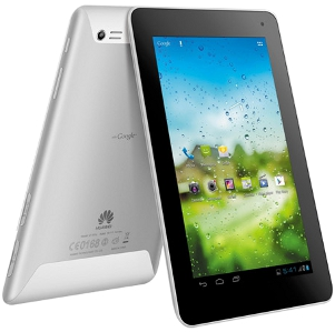 Huawei MediaPad 7 Lite is Coming to 7-inch Tablet Market – All Competitors, Beware!!
