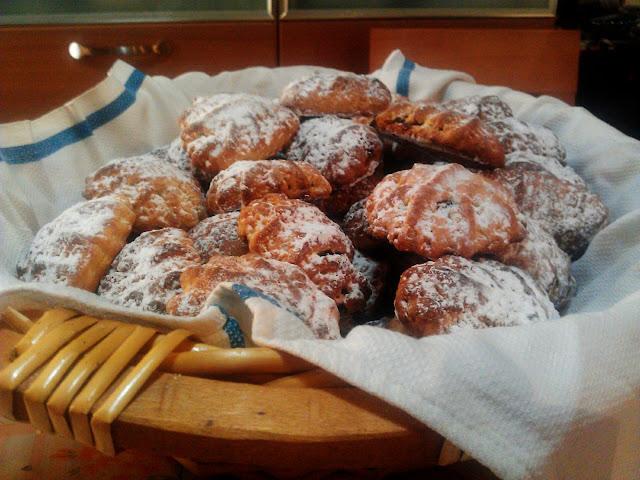 Buccellati curciddata siciliani passions carousel for Ricette dolci siciliani