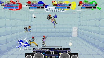 Lethal League PC Games for windows