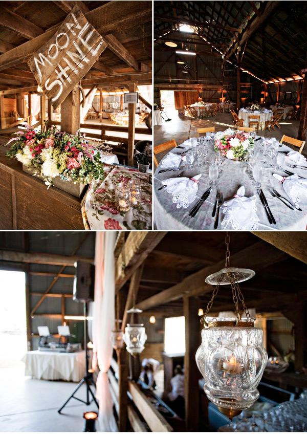 semplicemente perfetto wedding planner matrimonio vintage rustico lavanda viola