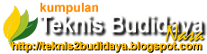 Teknis Budidaya