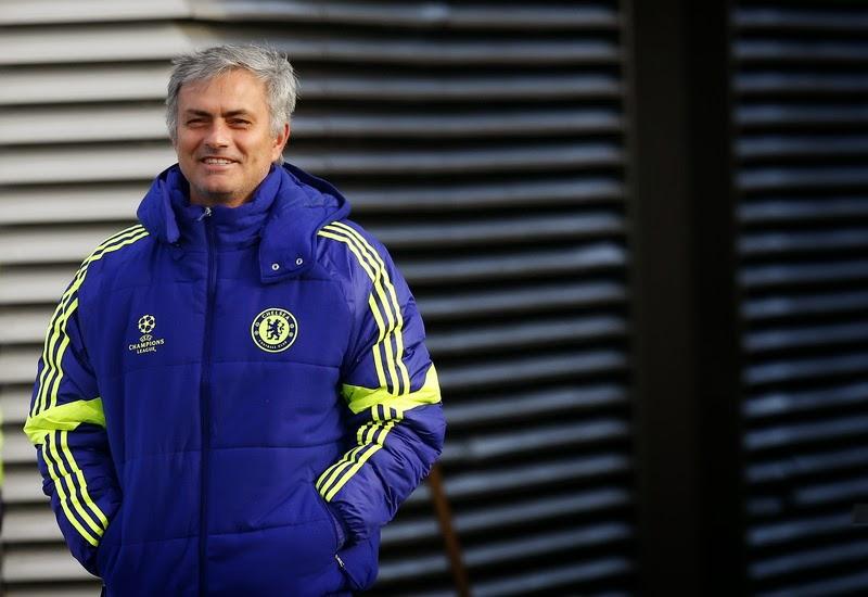 Inilah Kunci Sukses Chelsea