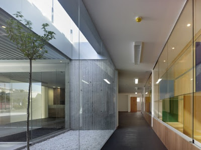 Arquitectura interiorismo reformas infografia dise o for Piscina arteixo