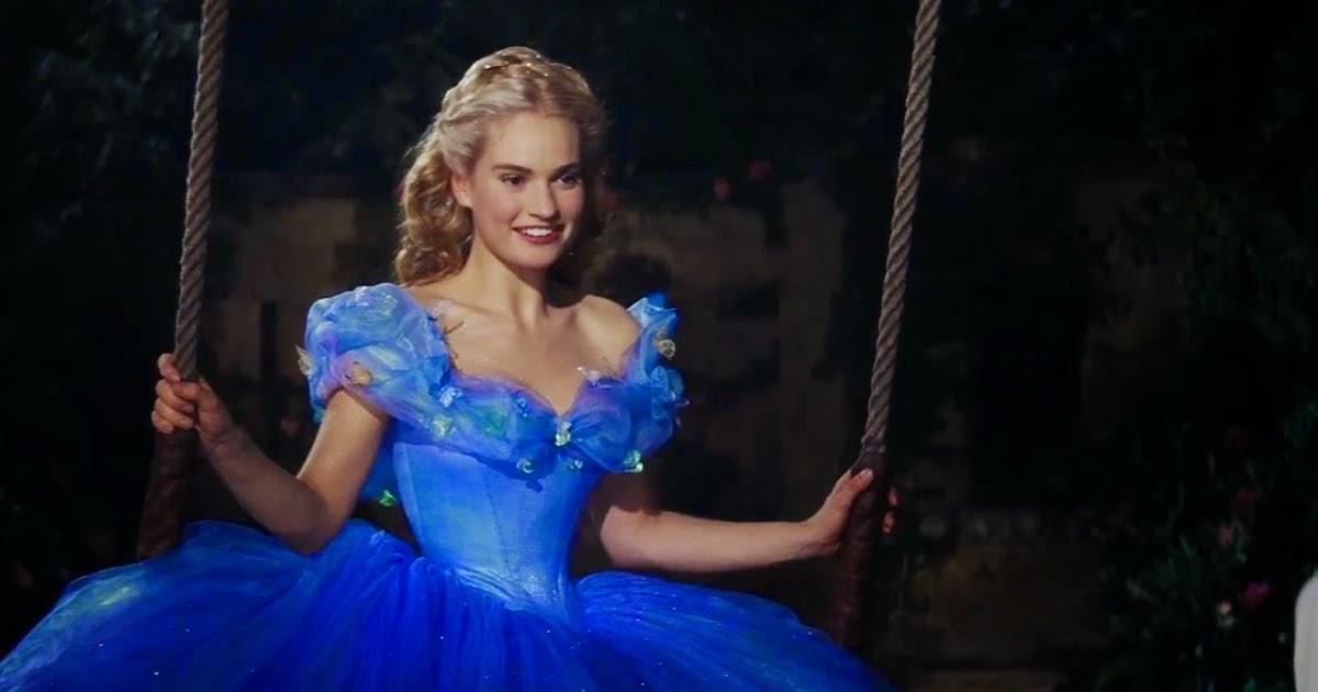 Cinderella (2015) - Watch Free Movies Online - Online