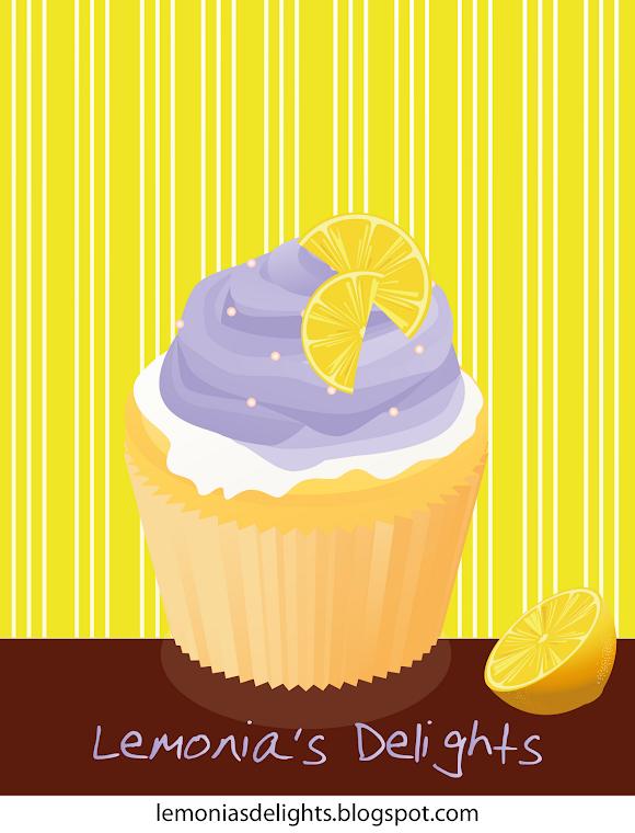 Οι λιχουδιές της Λεμονιάς