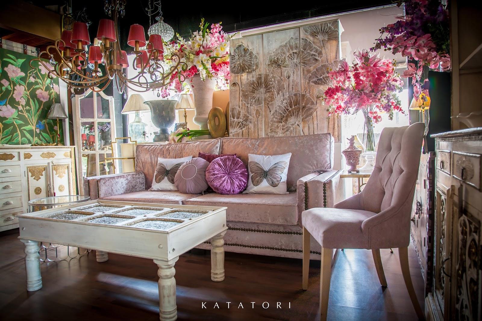 Katatori interiores fotograf as de marcos vega - Diseno interiores sevilla ...