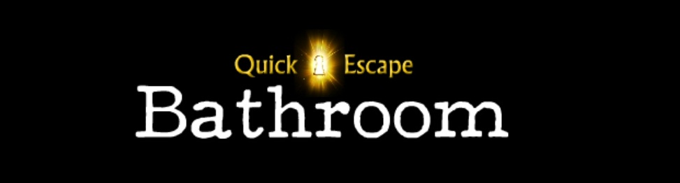 Escape Bathroom By Quick Sailor solved: quick escape bathroom walkthrough