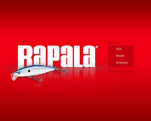 red web design