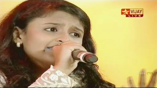 SSJ10 Jessica – Heart Touching Performances Of Tamil Eelam Song