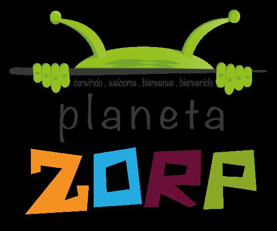 planeta zorp