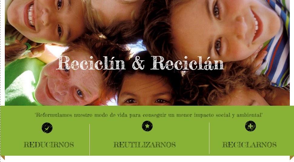 Reciclin Reciclan