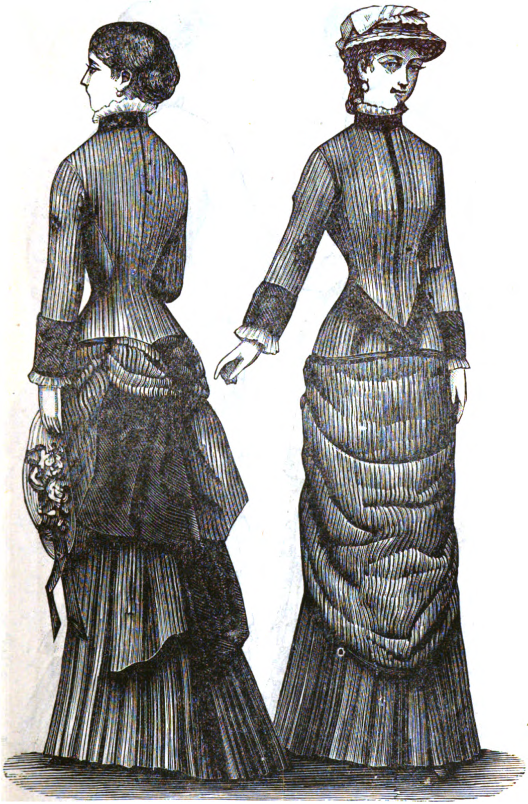 Introduction to 19th-Century Fashion 60
