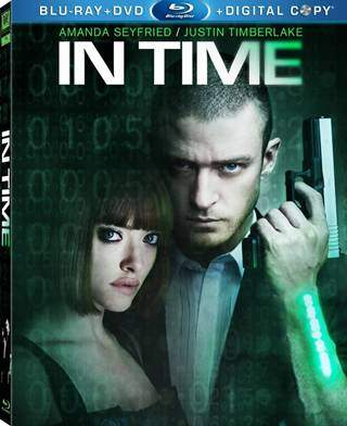 In Time 720p HD Descargar Español Latino Dual BRRip 2011