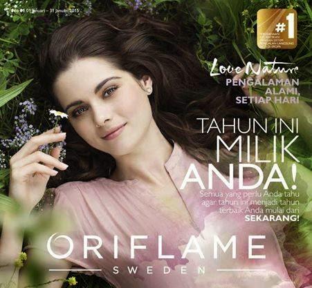 Katalog Oriflame Online