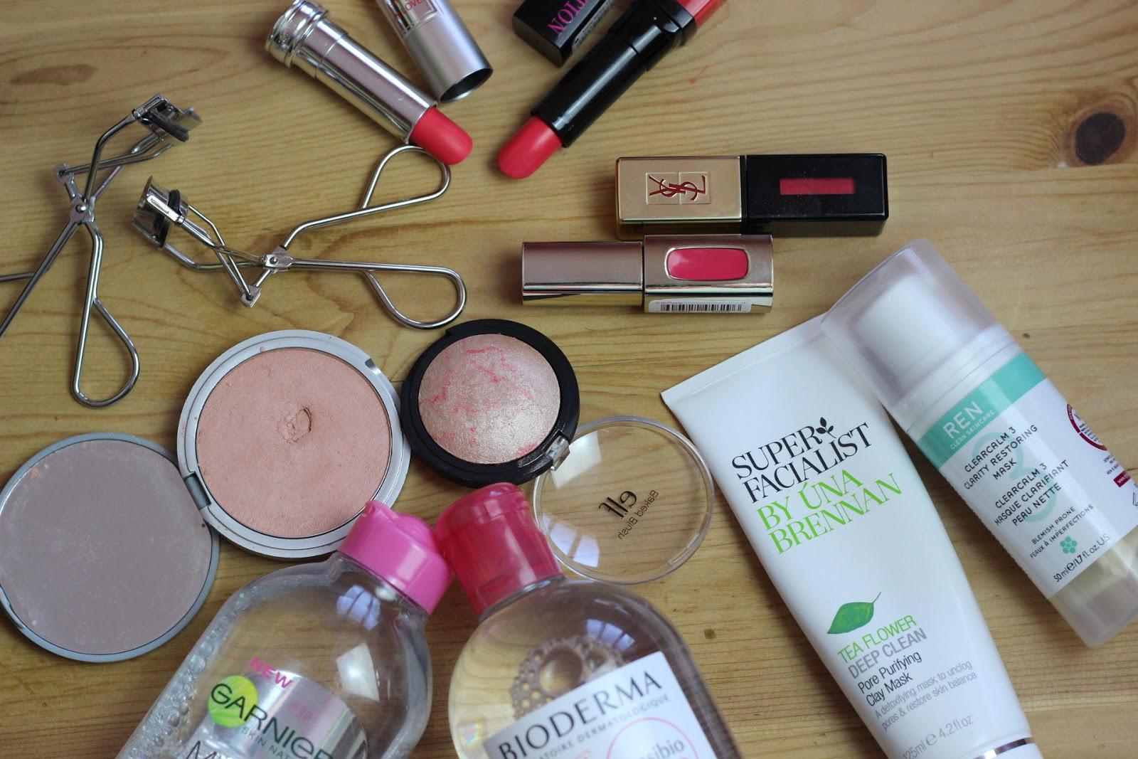 Beauty Dupes -Drugstore Alternatives