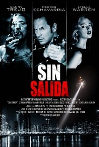 Now Way Out / Sin Salida (2015)