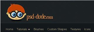 PSD-Dude