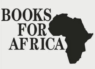 BOOKS FOR AFRICAN STUDENTS